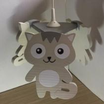cica szürke