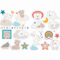 stickers B