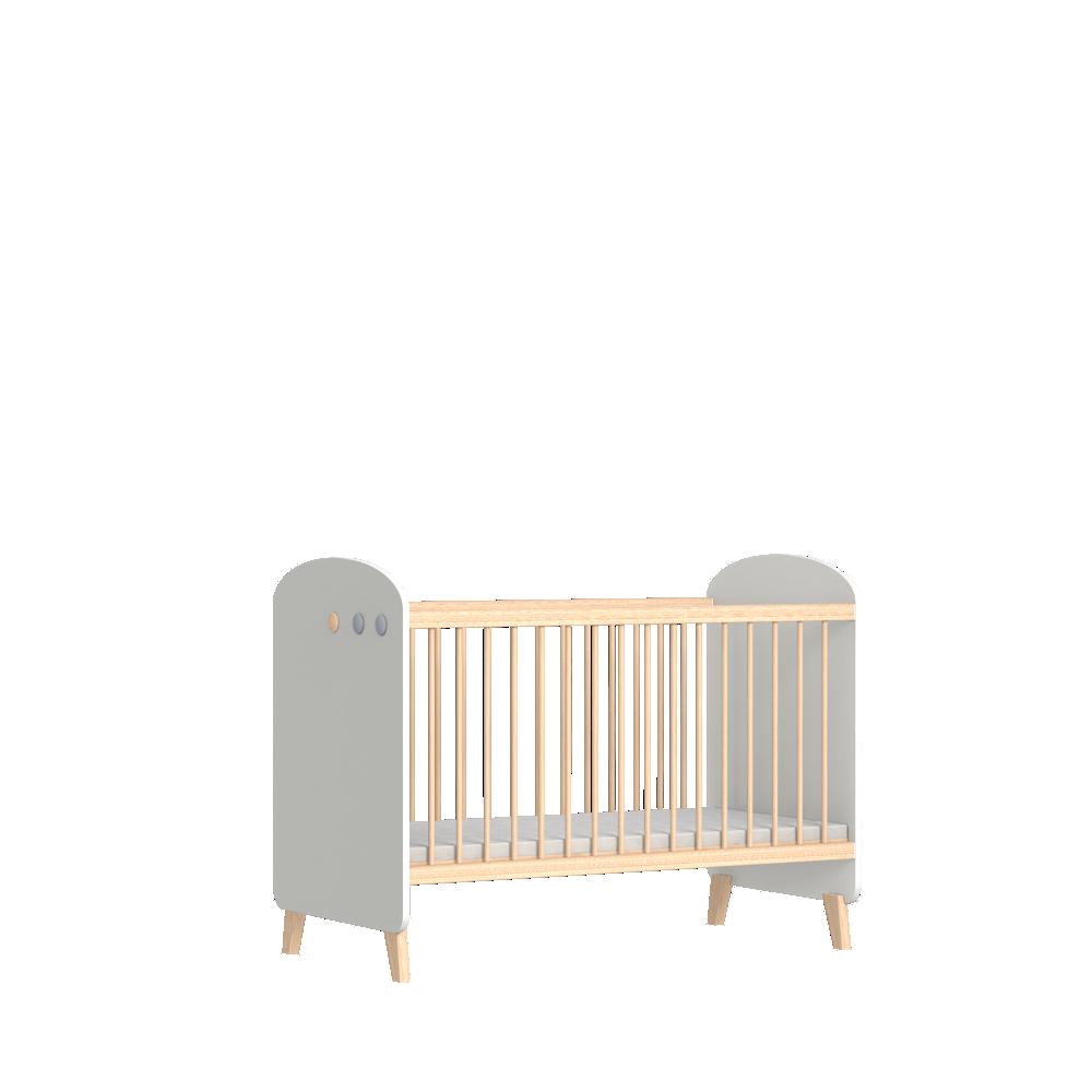 Colette Fehér 120-as babaágy